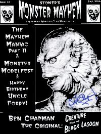 Stoner's Monster Mayhem